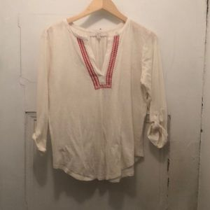 The Loft Blouse